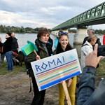 Népszavazást kezdeményezett az Együtt és a Párbeszéd a római-parti mobilgátról