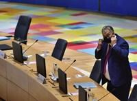 Orbán az EU-csúcs vacsoráján kaphat kényelmetlen kérdéseket a melegellenes törvényről