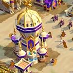 Age of Empires Online: jönnek a perzsák!