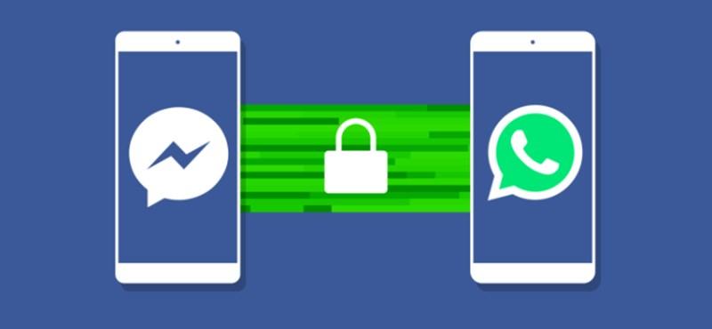 Egyre biztosabb: még az idén egybegyúrhatják a Messengert, a WhatsAppot és az Instagramot