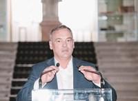 Borkai Zsolt bejelentette: kilép a Fideszből