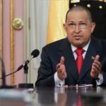 Rákos az argentin elnök: Amerika a hibás Chávez szerint