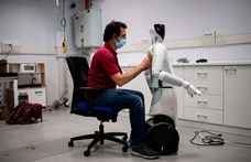 A robotokon és a szexjátékokon még a járványválság sem talált fogást, sőt