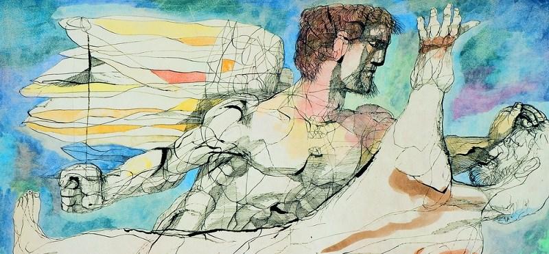 Szalay – Sokol – Picasso