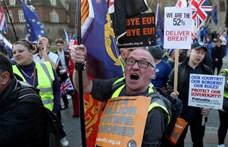 ITV: Az év végéig húzná el a brit kormány a Brexitet