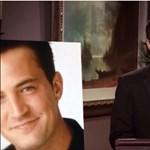 Szívbemarkoló és vicces a Chandler haláláról szóló Jóbarátok-rész