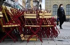 Orbán: Akár már a jövő hét közepén kinyithatnak a vendéglátóhelyek teraszai