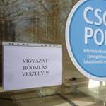 A magyar vállalkozó ügyeskedhet a csokért, a vajdaságinak nem kell