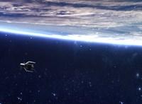 A feladat egyetlen darab űrszemét lehozása, 30 milliárdot fizet ki érte az Európai Űrügynökség