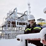 Extra mennyiséget exportál a Gazprom, de bajban van az árakkal