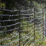 """""""Európa határai ott lesznek, ahol a menekültek megállnak"""""""