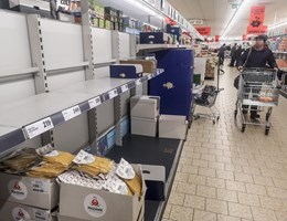 Kiadták a részletes számokat: így lépett a fékre a magyar gazdaság