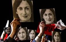 Egy volt máltai miniszter is fizetett Daphne Caruana Galizia újságíró meggyilkolásáért
