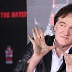 Ha igaz, amit Tarantino mond, nagyszerű lesz az új filmje