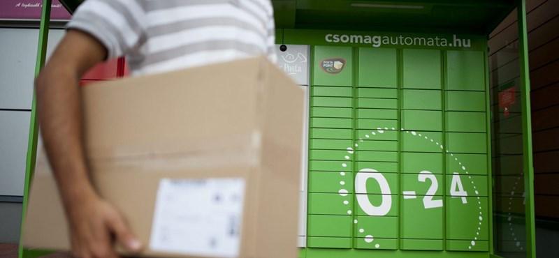 Megígérte a Posta: a 2022-es karácsonyi szezonban már modern lesz a csomagküldés