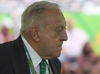 Büntetőeljárást kérnek a korrupcióval vádolt Aján Tamás ellen