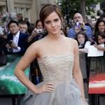 Emma Watson könyvklubot alapított, aminek ti is tagjai lehettek