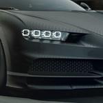 Sötét hangulatban: két új méregdrága Bugatti Chiront lepleztek le