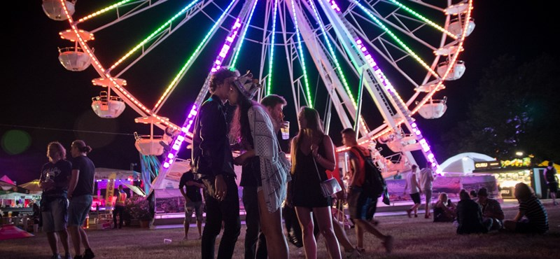 Rekordszámú látogatóra számítanak az idei VOLT fesztiválon