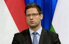 Gulyás: A Fidesz néppárti tagsága már csupán technikai kérdés