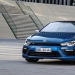 Stílusos részletekkel újult meg a legvagányabb Volkswagen