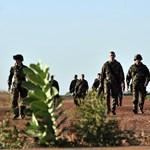 Siker, vagy újabb Indokína: Franciaország háborúzik
