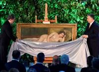 Renoir aktját péntektől láthatja a Szépművészetiben