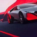 Hibrid szupersportautó tervét is törölte a BMW
