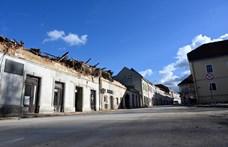 Közel tíz milliárd forintot ad a horvátországi földrengés utáni újjáépítésre a magyar kormány