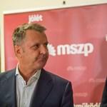60-46: így osztozik az MSZP és a DK az egyéniben induló képviselőjelölteken