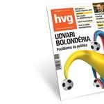 HVG: Vesztesek hete