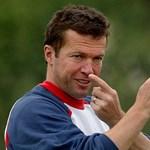 Matthäus: a bolgárokkal az a baj, hogy azt hiszik, jól tudnak focizni