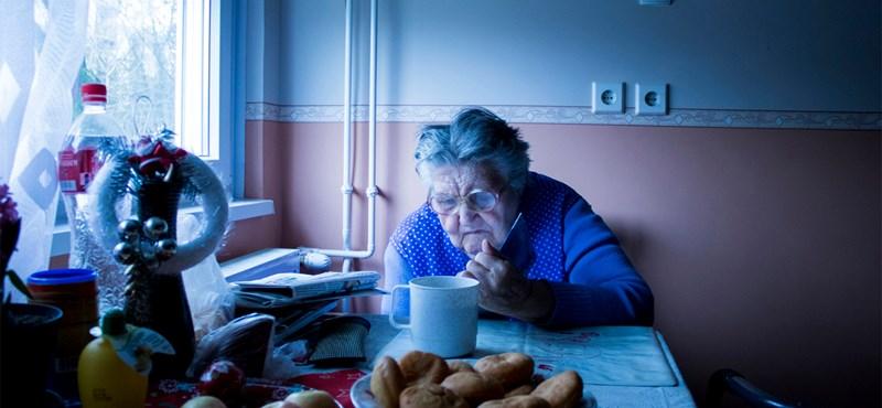 Bátorságra és elszántságra tanítanak a nagymamáink