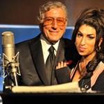 Amy Winehouse és Tony Bennett - Body & Soul (videó)