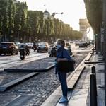 A legmagasabb riasztási övezetbe kerül Párizs, annyi a koronavírus-fertőzött
