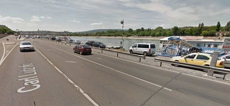 Itt nem parkolhat csütörtöktől Budapesten
