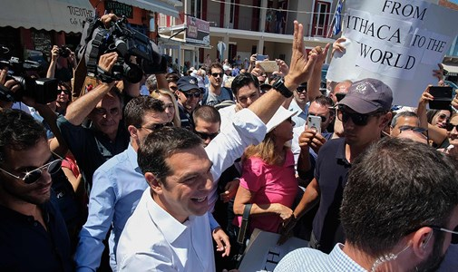 Görögországot kiengedték a hitelpiacra, de továbbra is gúzsba kötve kell táncolnia