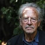 Peter Handke korábban eltörölte volna az irodalmi Nobel-díjat, erre most megkapta