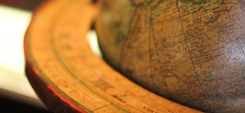Kőkemény földrajzi tesztek: minden kérdésre tudjátok a választ?