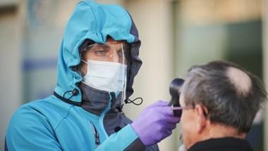 Véget ért a járványhelyzet Szlovéniában, de maradt még pár korlátozás