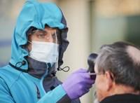 Szlovéniában ismét kihirdették a járványhelyzetet
