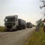 E-útdíj: Ki állítja meg a kamionokat a mellékutakon?
