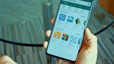 Kitalálta a Huawei, hogyan válthatnák ki a Google Play áruházat