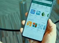 A Huawei titokban már elkezdte kidolgozni a haditervet a Google ellen