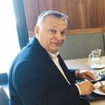 Magyarázzák Orbán olcsó ebédjét: az adagok kicsik, a kínálat korlátozott