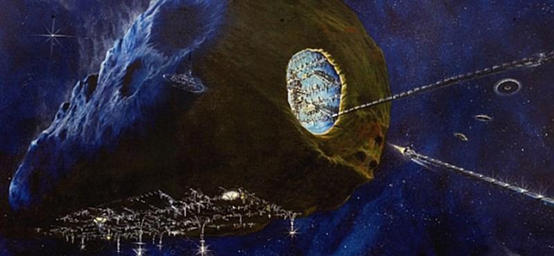 Menő milliárdosok, Simonyival az élen: az aszteroidákon nyitnának bányákat