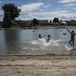 Ezeken a strandokon fürödhettek idén ingyen a Balatonnál
