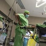 Jogerősen kaszálták el az Állami Egészségügyi Ellátóközpont egy újabb tenderét