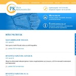 Hackertámadás érte a pécsi busztársaság honlapját