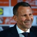 """""""A pálya minden részén van minőségi játékosuk"""" - Giggs a magyarokat dicsérte"""